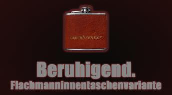 Der Krampus Flachmann 740x408