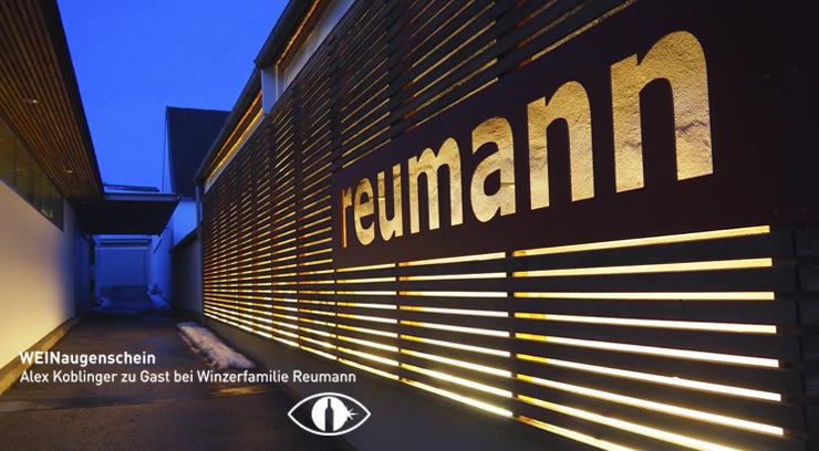 Weingut Reumann in Deutschkreutz