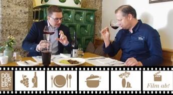 Headerbild Video Johanneshof Reinisch und Wildgericht