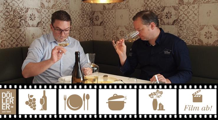 Video-Header Weinempfehlung Vino Gross