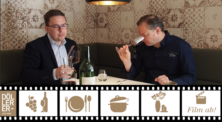 Video-Header Weinempfehlung Weingut Kollwentz